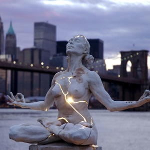 Expansion by Paige Bradley (New York)